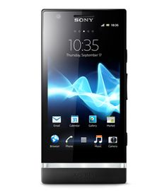 The Xperia™ P Android phone from Sony Smartphones with WhiteMagic™ technology gives you an ultra-bright viewing experience.    ~ Hello my Baby! ~