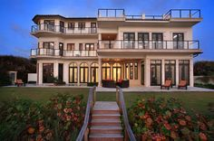 We love #MillionDollarMonday at #AllValleyLeasing because we get to search for extravagant homes to share with you! Today's estate is located in Boca Raton with 8 Bedrooms, 11 Full Baths and a Living Area of 19,416 sq ft, you'll have plenty of space for the whole family... and with an asking price of $19,500,000 that breaks down to $243,000 per bedroom.