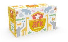 kids packaging