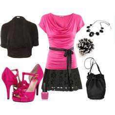 summer sweet pink