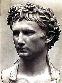 Augustus is considered the first emperor of the Roman Empire, which he ruled alone from 27 BC until his death in 14 AD.