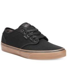 VANS Vans Men'S Atwood Sneakers. #vans #shoes # all men