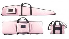 Pink Guns & Accessories for Breast Cancer Awareness - Girls Guide to Guns