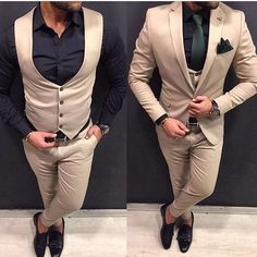 Would you wear this fit? #modernmensuits