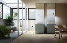 BATHROOM// Photo by Photografica #bathroom #design #bagno #industrialdesign #decor