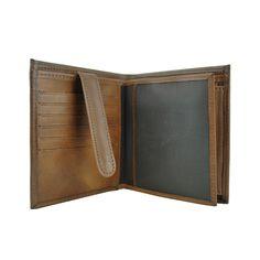 7895f091a4 Elegantná peňaženka z pravej kože č.8552 v čiernej farbe. Len u nás Vám  ponúkame krásne a dizajnovo moderné dámske a pánske kožené …