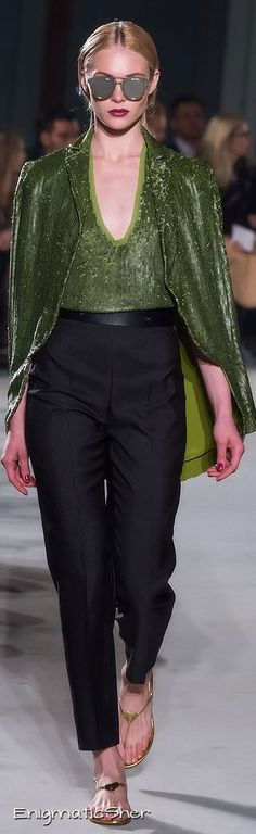 Chapurin Spring Summer 2016 Ready-to-Wear
