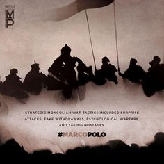 #MongolTrivia #MarcoPolo