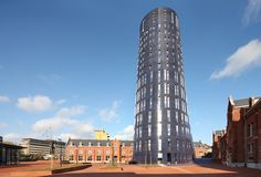 "Projekt ""Hôtel de Police & Extension of Charleroi/D...competitionline"