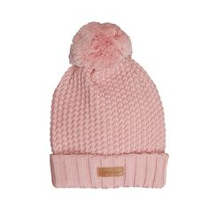 Gugguu AW16 One Tuft Hat Rosa