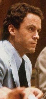 Ted Bundy was a serial killer who murdered over 30 women in the in the US. Read about his crimes,victims, capture, escapes, trial and his execution. Famous Serial Killers, Ted Bundy, Criminal Minds, True Crime, Mug Shots, My Hero, The Neighbourhood, At Least, The Past