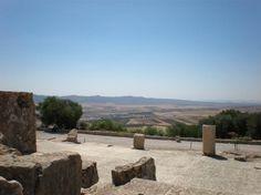 Breathtaking 06big and Archaeological Thugga Or Dougga | Goventures.org