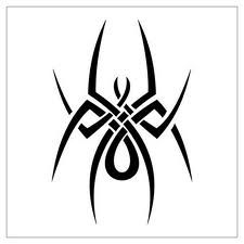 Some Tribal Lizards Tattoos Of Tattoo Designs And Wolf Tattoos, Feather Tattoos, Lion Tattoo, Trendy Tattoos, Tattoos For Guys, Small Tattoos, Stammestattoo Designs, Spider Tattoo, Spider Spider