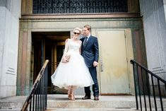 A step-by-step guide to how to have a New York City Hall wedding, from a NYC wedding photographer who's shot dozens of City Hall elopements.