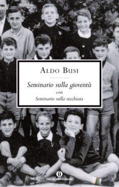 31 Seminario sulla gioventù - Aldo Busi