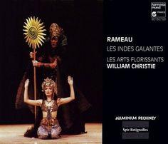 Rameau - Les Indes Galantes