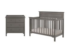 Annie - These are the safest crib collections.  Comes in great colors!  Autumn Nursery Collection | DaVinci Baby