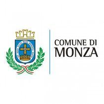 Comune di Monza Logo