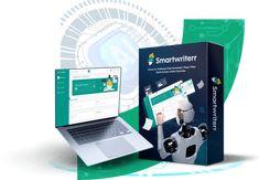 Smartwriterr Review, Bonus, Demo - AI Tech Creates Marketing Scripts With Just a Keyword