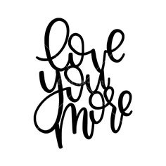I think I'm in love with this design from the Silhouette Design Store! Love Boyfriend, Getting Him Back, Silhouette Design, Love Letters, Love Quotes, Love You More Quotes, Word Art, Motivation, Cricut Design