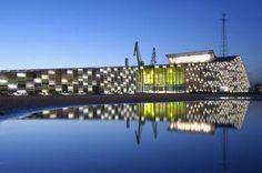 Maritime Centre Vellamo in Kotka Modern Architects, Cultural Architecture, Maritime Museum, Cafe Restaurant, Helsinki, Finland, City, Centre, Finnish Recipes