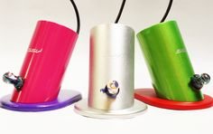 """http://www.vapornation.com/7th-floor-vaporizers.html - Back in 2002, a few guys from Colorado grew increasingly frustrated with the performance and design of standard """"box-style"""" Vaporizers. This is where the idea for the Silver Surfer was born. They set out to create a high-quality whip-style Vaporizer that would last a lifetime and perform up to the highest standards."""