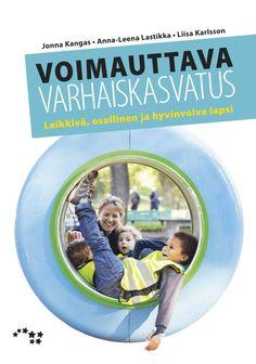 Voimauttava varhaiskasvatus Sports, Books, Hs Sports, Libros, Book, Sport, Book Illustrations, Libri