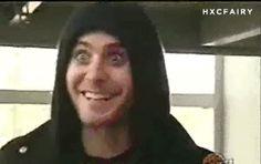 bandsfreak97: Jared Leto you crazy freak