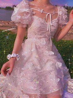 Cute Casual Outfits, Pretty Outfits, Pretty Dresses, Beautiful Dresses, Fancy Dress Outfits, Elegant Dresses, Vintage Dresses, Ball Dresses, Prom Dresses