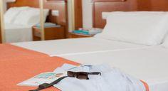 Room Piscis Hotel Puerto de Alcudia