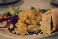 Chicken Bombay