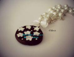 collana pan di stelle (jewelry)