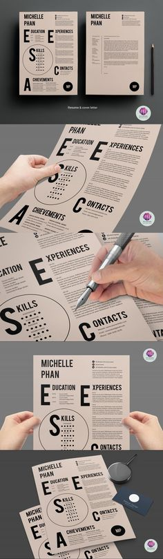CV Template Cover Letter Template #resumeforwomen #ResumeTemplate #StationeryTemplate #stationeries #CurriculumVitae #ResumeTemplateDownload #cvdesign #wordresume #CvDesign #ttf #stationery #ResumeTemplateDownload #ladyresume #photoresume #ResumeDesign #ResumeTips #ResumeHelp #StationeryTemplates Stationery Printing, Stationery Templates, Stationery Design, Resume Templates, Cover Letter Template, Cv Template, Print Templates, Michelle Phan, Creative Cv