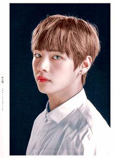 Gorgeous Tae