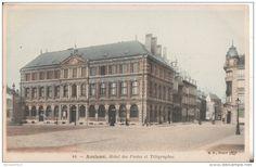 Delcampe – La plus grande marketplace pour les collectionneurs Amiens, Louvre, Building, Travel, Viajes, Buildings, Trips, Construction, Tourism