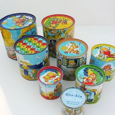 Items similar to Set of Vintage Lithographic Chad Valley Toy Stacking Cups on Etsy Vintage Baby Toys, Vintage Children, Sewing For Kids, Free Sewing, Modern Toys, Electronic Toys, Tin Toys, Business For Kids, Doll Toys