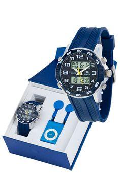 Reloj Marea Cronógrafo cadete B35259/4