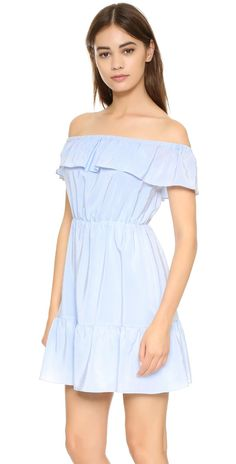 Club Monaco Adeva Dress | SHOPBOP
