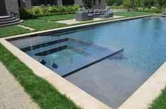 Outdoor Pools : Gillette Brothers Pool & Spa