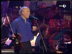Herman van Veen zingt Sammy (Tribute to Ramses Shaffy)
