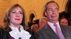 Nigel Farage: UKIP Janice Atkinson allegations 'couldn't look worse'