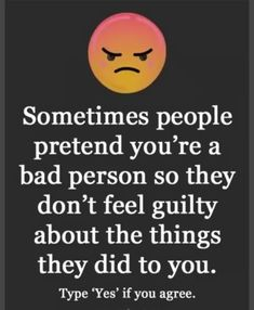 Pretty much my whole life I have been labeled as a bad person because I dig into the truth. I only speak the truth! I apologize if i ever offended anyone with trying to help them see the truth. I do like to smack the truth into folks though. ;)