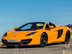 McLaren's 50th anniversary edition