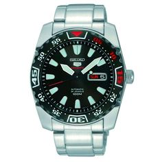 Reloj Seiko SRP167K1 Seiko 5 Sports Automatic de87ea2bfa9