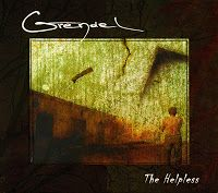 "NAS ONDAS DA NET: GRENDEL - ""The Helpless"" - 2008"
