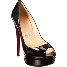 Someday when I'm a wealthy lawyer I will own a pair of Christian Louboutins