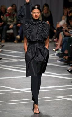 Givenchy #PFW