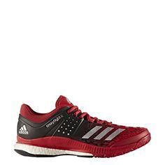 pretty nice 2ad92 17c60 adidas Womens Crazyflight X Volleyball Shoe Volleyball Shoes, Women  Volleyball, Adidas Shoes Women,