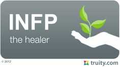 """so i'm the healer- #infp! :-) """"it's bigger than the government!"""" *fist in the air* :-D"""