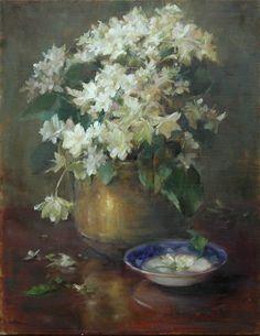 Stephanie Birdsall | Illume Gallery of Fine Art